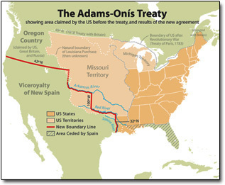 Adams onis treaty florida definition of sexual battery